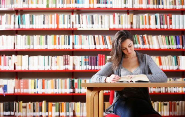 studeren in VS