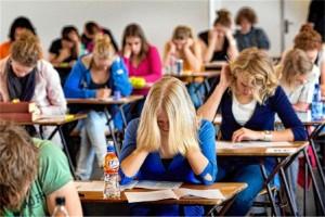 Tips en trucs voor tijdens de examens