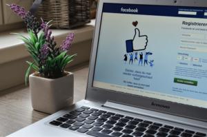 bijverdienen met Facebook