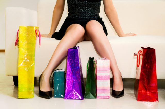 Hoe vrouwen hun geld anders uitgeven dan mannen