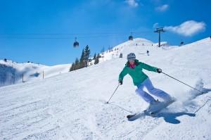 wintersport voor studenten
