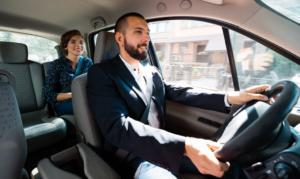 bijverdienen als privé chauffeur