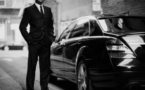 privé chauffeur