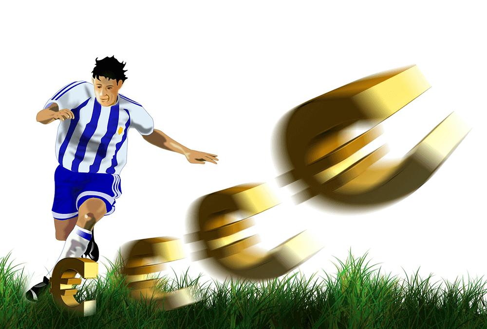 Voetbalwedden Tips