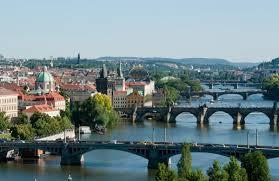 Oost-Europese vakantie
