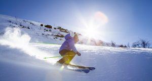 wintersportdekking