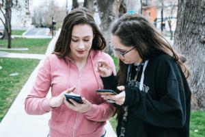 betaalbare smartphones