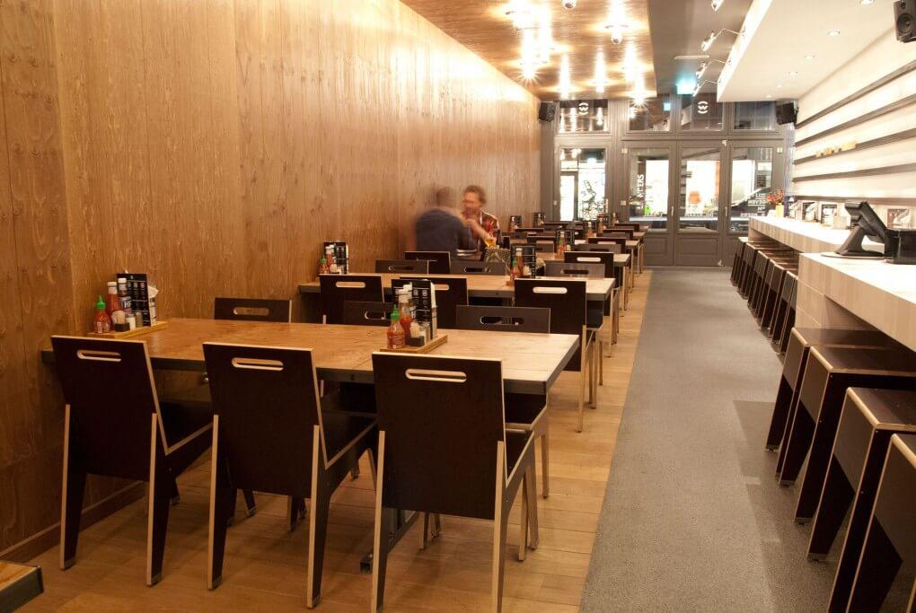 Uit eten voor minder dan een tientje in Nijmegen