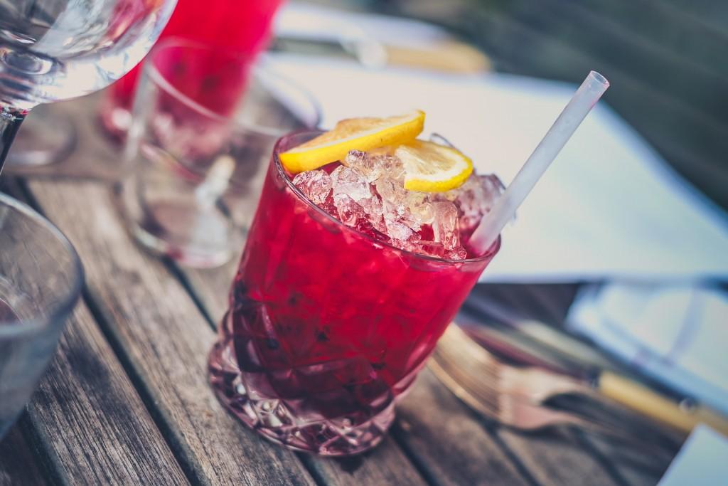 goedkope cocktails