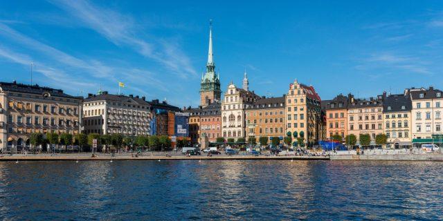 Studeren in Scandinavië