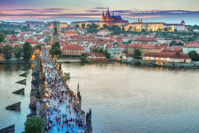 Goedkope bestemmingen in Europa