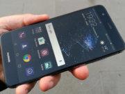 smartphones onder de 300