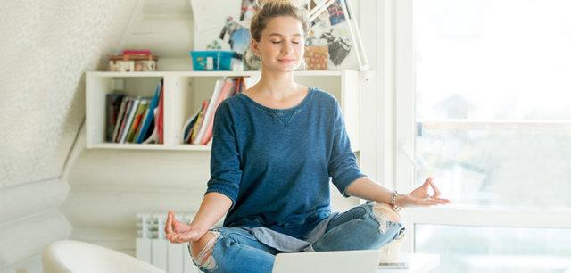 Gratis meditatie apps