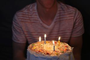 gratis eten op je verjaardag