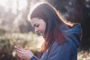 smartphone op afbetaling