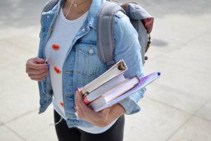 halvering collegegeld
