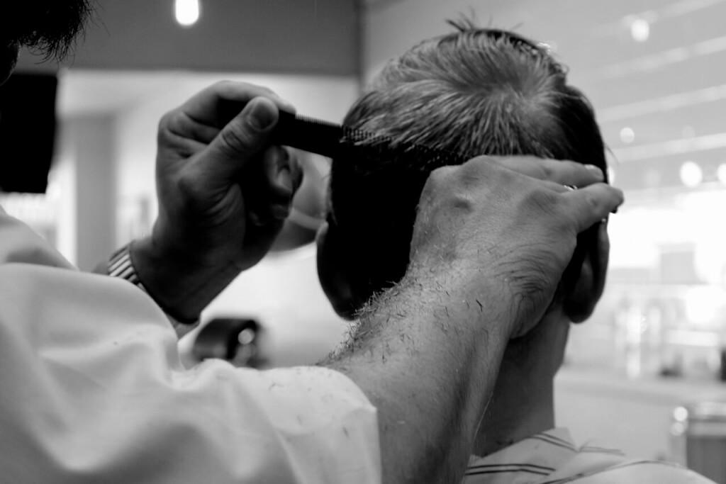 besparen op de kapper