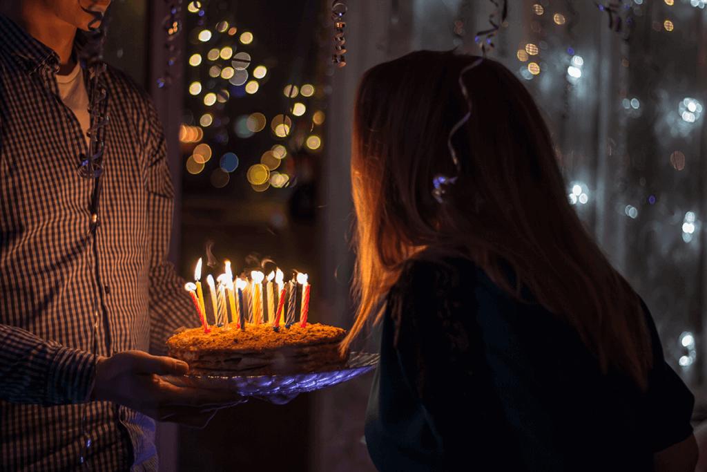 gratis producten op je verjaardag