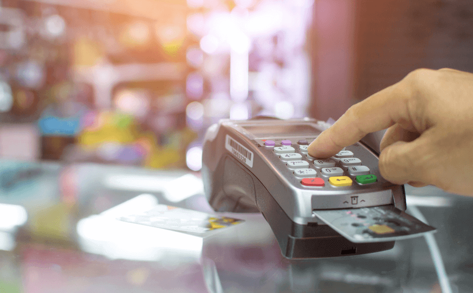 wat is een prepaid creditcard