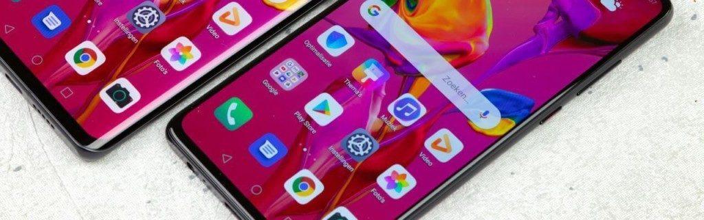 smartphones voor 300 euro