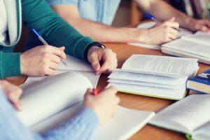 Studieboeken kopen voor je nieuwe studie