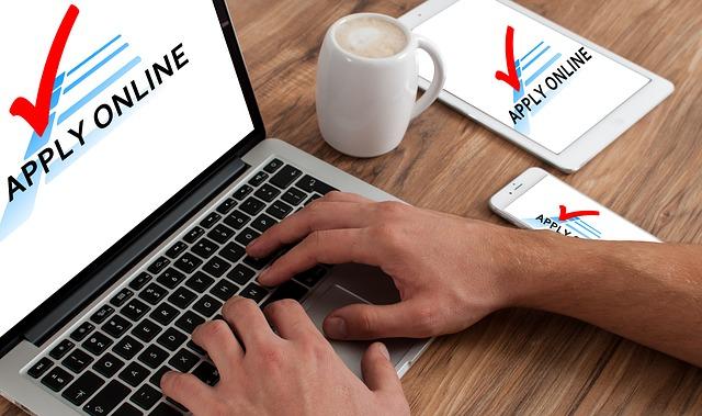 online solliciteren