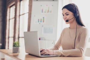 Klantenservice en callcenters