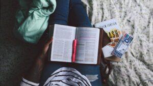 Stage of studie in het buitenland