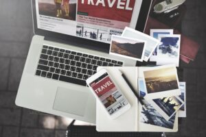 Zo verdien je geld met je hobby; 4 x toffe (bij)baantjes in de reisbranche