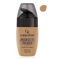 Golden Rose Perfect Finish Liquid Foundatin 61