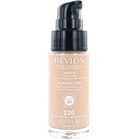 Revlon Colorstay Foundation With Pump - 220 Natural Beige