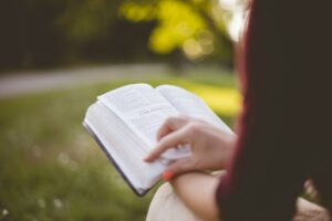 Studieboeken lezen