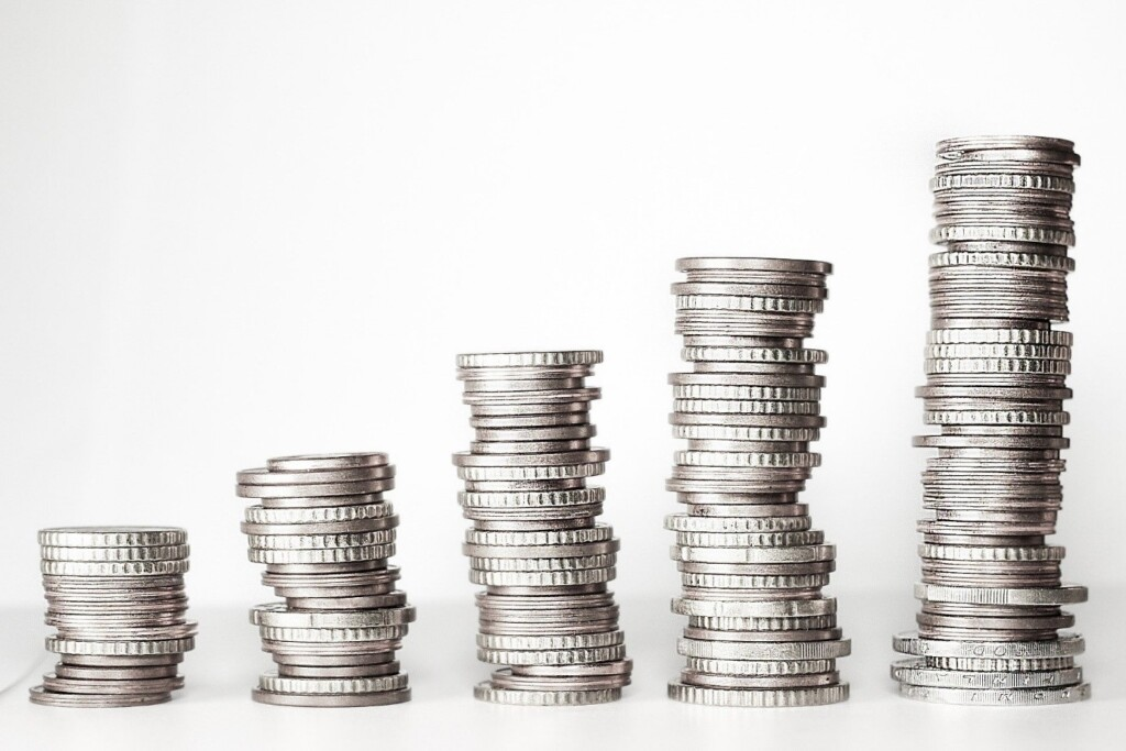 4 manieren om passief inkomen te realiseren