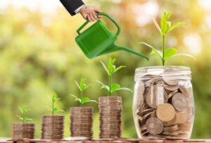 Manieren om passief inkomen te realiseren