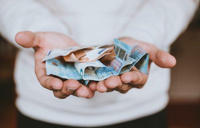 Geld onder controle houden